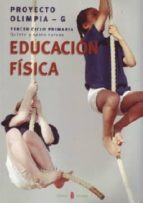 educacion fisica (3º primaria) 9788476284926