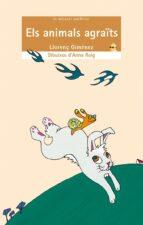 animals agraits ll. gimenez 9788476604526