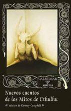 nuevos cuentos de los mitos de cthulhu-9788477028826