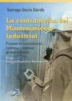 la contratacion del mantenimiento industrial-santiago garcia garrido-9788479789626