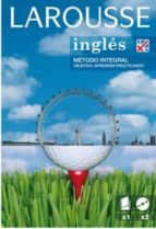 ingles: metodo integral (incluye 2 cd rom) 9788480167826