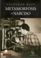 metamorfosis de narciso-salvador dali-9788481097726