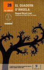 el quadern d angela-raquel ricart leal-9788481319026
