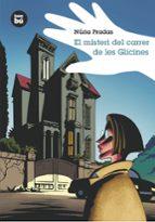 el misteri del carrer de les glicines-nuria pradas-9788483430026