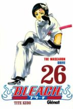 bleach 26 (2ª ed) tite kubo 9788483575826