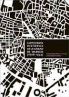 Cartografia historica de la ciudad de valencia 978-8483635926 por Vv.aa. PDF uTorrent
