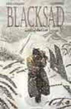 blacksad vol.2: arctic nation (7ª ed)-canales diaz-9788484317326