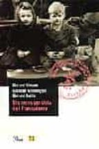 els nens perduts del franquisme-ricard vinyes-montse armengou-ricard belis-9788484374626