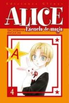 alice escuela de magia 4 tachibana higuchi 9788484499626
