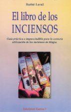 el libro de los inciensos miguel g. aracil 9788488885326