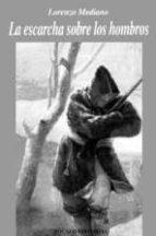 la escarcha sobre los hombros (10ª ed.)-lorenzo mediano-9788488962126