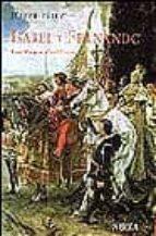 isabel y fernando: los reyes catolicos-joseph perez-9788489569126