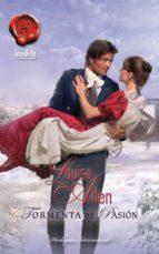 tormenta de pasión (ebook)-louise allen-9788490006726