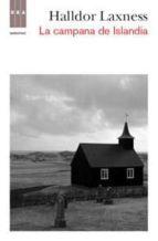 la campana de islandia halldor kiljan laxness 9788490060926