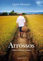 arrossos-quim marques-9788490345726