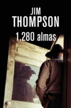 1280 almas jim thompson 9788490564226