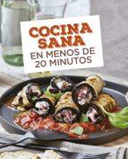 cocina sana en menos de 20 minutos-9788490569726