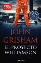 el proyecto williamson john grisham 9788490627426
