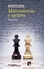 MATEMÁTICAS Y AJEDREZ (EBOOK)