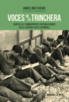 voces de la trinchera (ebook)-james matthews-9788491040026