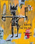 arte actual-pascual patuel-9788491340126