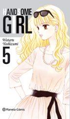 handsome girl nº 05/05 wataru yoshizumi 9788491461326