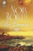 los donovan (embrujo / fascinacion / hechizo) nora roberts 9788491708926