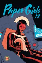 paper girls nº 18 (ebook) cliff chiang 9788491738626