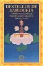 destellos de sabiduria: el bodhisatvacaryavatara de shantideva (685 763) isidro gordi 9788492011926