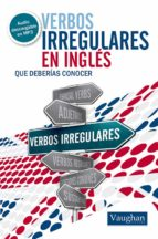 verbos irregulares en inglés-9788492879526