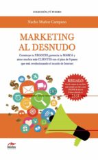 marketing al desnudo nacho muñoz 9788492892426