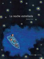 la noche estrellada-jimmy liao-9788493750626