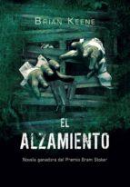 el alzamiento (the rising) (4ª ed)-brian keene-9788493754426