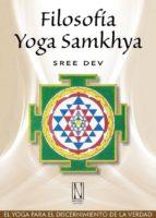 filosofia yoga samkhya sree dev 9788493791926
