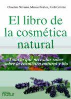 el libro de la cosmetica natural 9788493813826