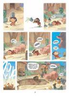 marieta. los recuerdos de naneta 1: la vida en el campo-bruno nob-9788494027826