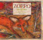 zorro margaret wild 9788494208126
