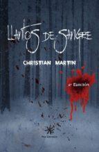 llantos de sangre (ebook)-christian martin-9788494597626