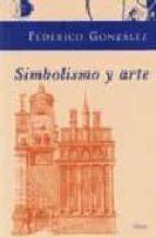 simbolismo y arte federico gonzalez 9788495399526