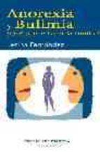 anorexia y bulimia: ¿que puede hacer la familia? (cuadernos de ed ucacion para la salud, 12)-lecina fernandez-9788495427526