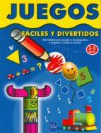 juegos (libros grandes) 9788495991126