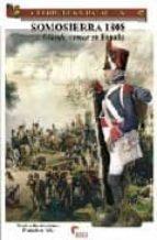 somosierra 1808. la grande armee en españa francisco vela santiago 9788496170926