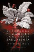 la condesa sangrienta-alejandra pizarnik-9788496509726
