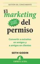 el marketing del permiso-seth godin-9788496627826