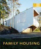 family housing  (bilingue español-ingles)-9788496823426