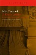 el estado cultural: ensayo sobre una religion moderna-marc fumaroli-9788496834026