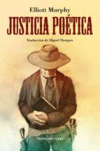 justicia poetica + cd-elliott murphy-9788496911826