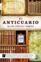 el anticuario julian sanchez 9788496940826