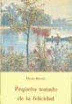 pequeño tatado de la felicidad-henri brunel-9788497161626