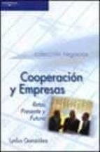 cooperacion y empresas: retos, presente y futuro lydia gonzalez 9788497322126